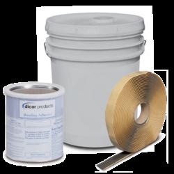 Membrane Install Adhesives